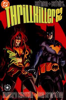 Cover von Thrillkiller'62