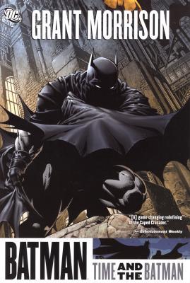 Cover von Batman: Time and the Batman
