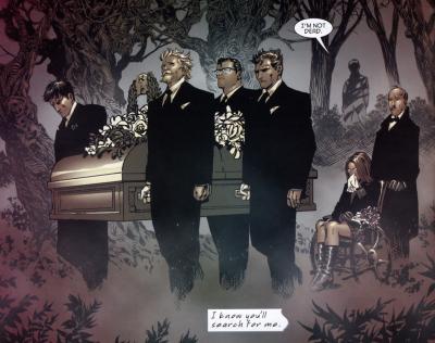 Bild aus Batman: Time and the Batman