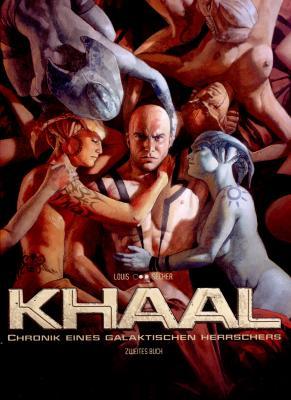Cover von Khaal 2