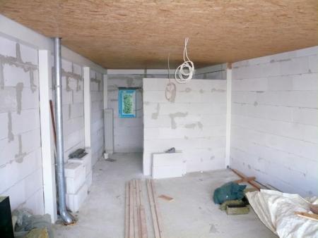 Favorit Auf dem Weg zum Danhaus: Carport_Garage BI39