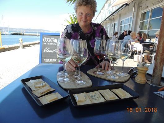 Hobart Wein 1