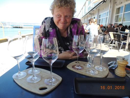 Hobart Wein 2