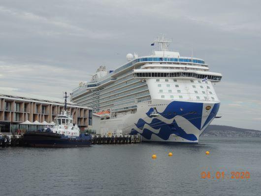 Kreuzfahrtschiff1