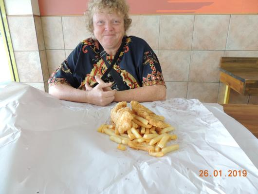 Motueka Fish and Chips