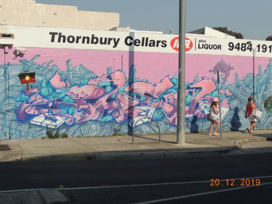 Thornbury
