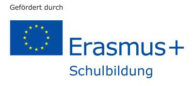European Union supports young people through Erasmus Plus Programme (http://www.erasmusplus.de/)