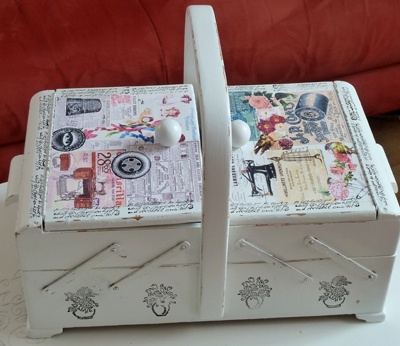 mein buntes kreativalbum und weiter geht 39 s im shabby chic. Black Bedroom Furniture Sets. Home Design Ideas