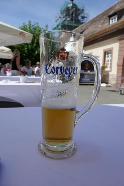 Corvey: Klosterbier