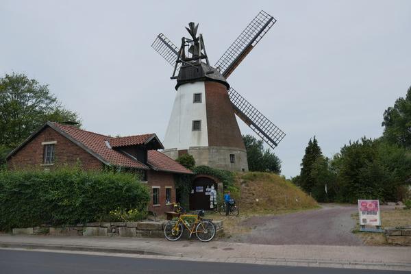 Mühle in Minden-Meißen