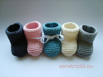 Kostenlose Anleit Crochet Baby Booties Websitebatam