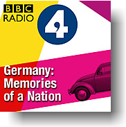 Podcast-Logo BBC4 Germany - Memory of a Nation