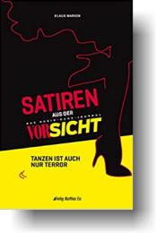 Cover Vorsicht-Buch Band 3