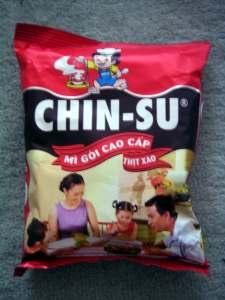 Chin-Su - Mi Goi Cao Cap Thit Xao