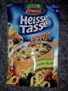 Erasco Heisse Tasse Extra - China Nudel
