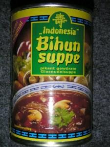 Indonesia Bihun