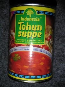 Indonesia Tohun