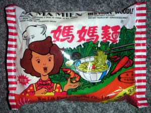 Mama Mien Vegetable