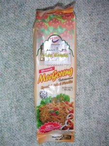 Mee Emas - Perencah Mee Goreng Istimewa Special Fried Noodle