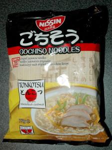 Nissin Gochiso Tonkotsu