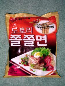 Nong Shim Bibim Myun (?)