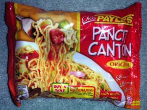 Payless - Instant Pancit Canton Original