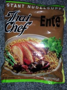 Thai Chef - Ente