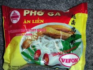 Vifon Pho Ga An Lien