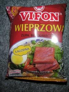 Vifon Wieprzowa