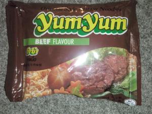 Yum Yum - Beef Flavour