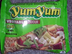 YumYum Vegetable Flavour