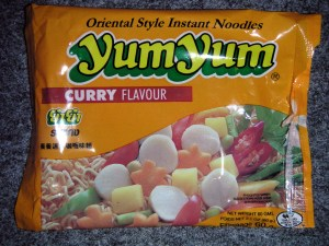 YumYum Curry