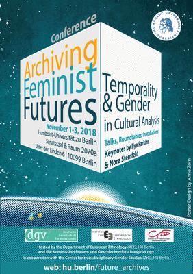 Archving Feminist Futures