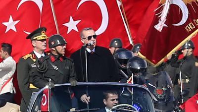 erdogan (c) AFP