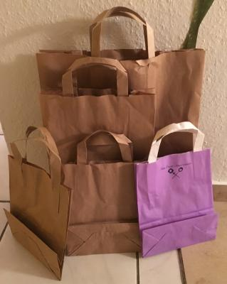 HH bags