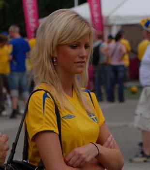 Schweden Frau Kennenlernen Hubche Frauen