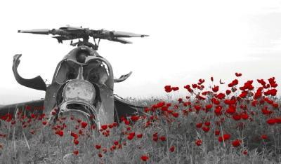 Preis-verdächtig, dieses Foto aus Kunduz, oder?