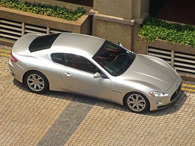 Havelock Road - Singapore - 30 April 2011 - 8:41