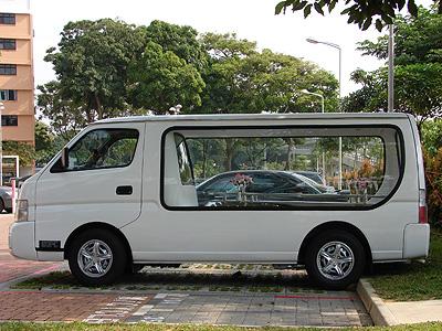 Lorong 3 Geylang - Singapore - 4 October 2007 - 10:36