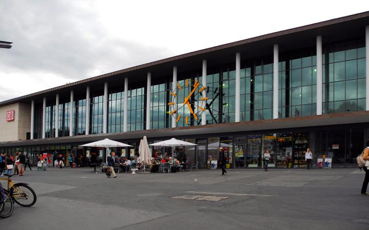 bahnh fe im kopf w rzburg hauptbahnhof On hotel wurzburg hauptbahnhof