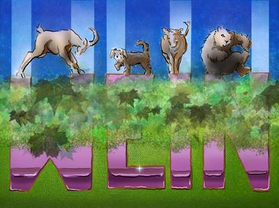 Tiere hüten ist Evolution.