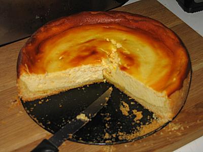 Das Kuchenwunder.