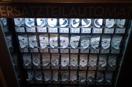 Ikea Ersatzteile Automat