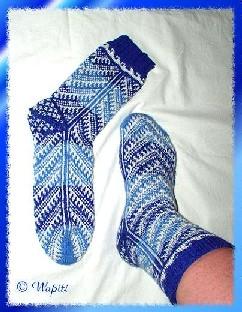 wapitis simply socks