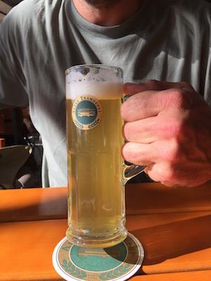 Altes Tramdepot Bern - Summer Ale