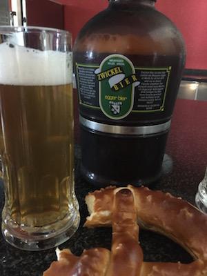 Egger Bier, Worb - Zwickel