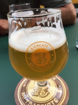 Conan DIPA (Double India Pale Ale) von Bewski (Schweden)