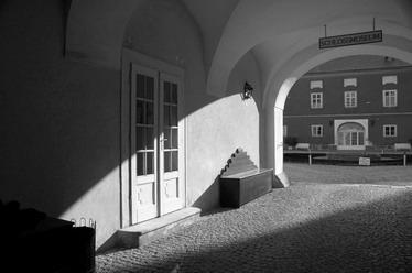Schloss Rohrau, NÖ, 11.5.2007