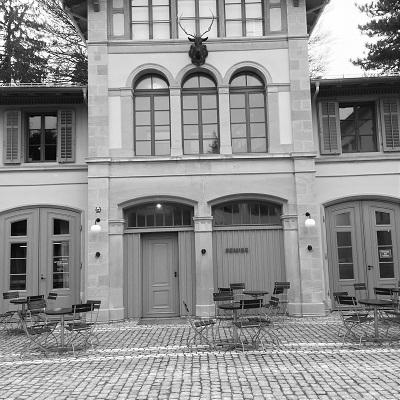Zürich, Museum Rietberg