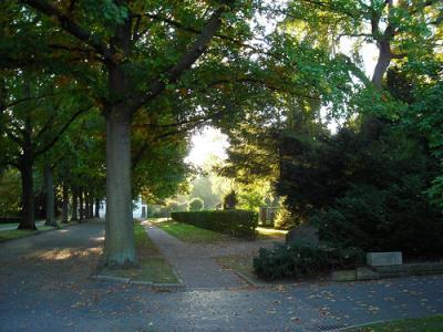 Stadtfriedhof Ricklingen, Hannover